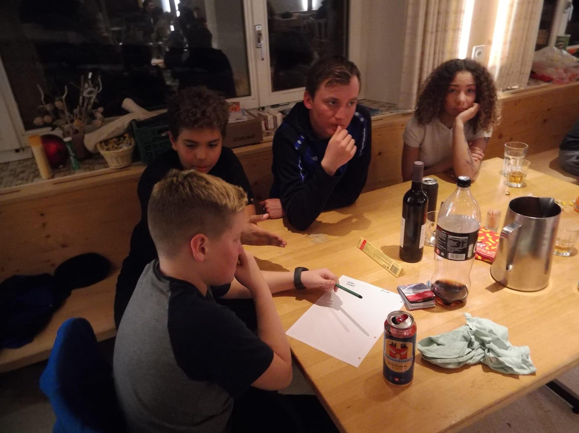 Skilager 2020 Freitag bunter Abend (13)