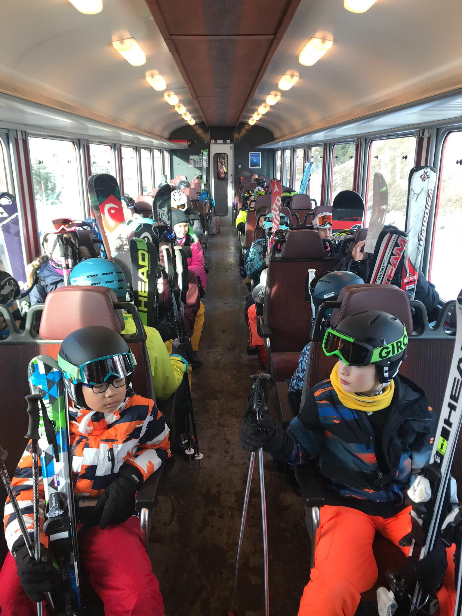 Skilager 2020 Montag –005